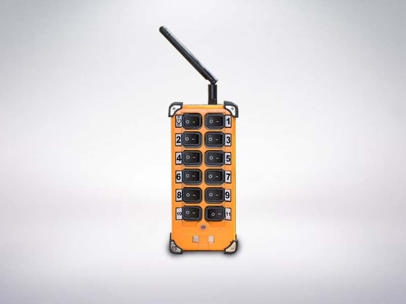FORBIX Osaühing 11 channel long distance remote control