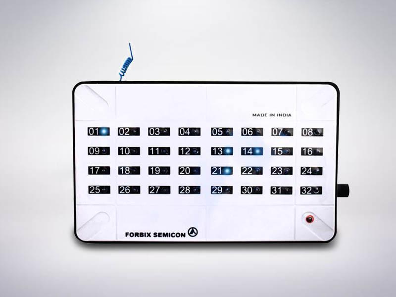 FORBIX Osaühing 32 remote receiver indicator unit