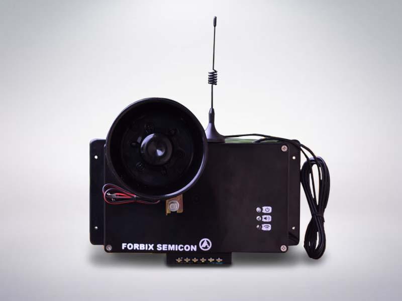 FORBIX Osaühing panic alarm transmitter