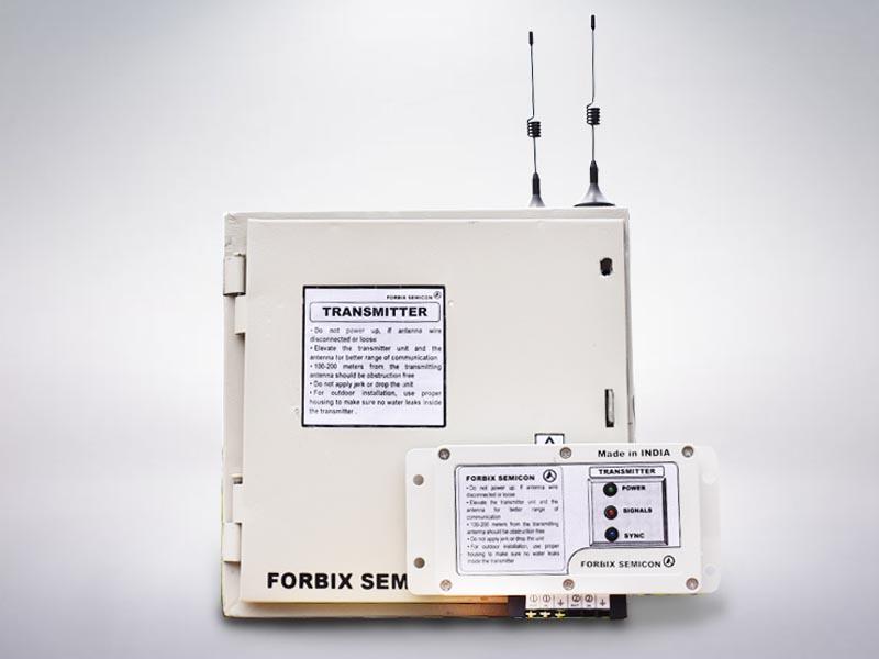 FORBIX Osaühing long range transmitter