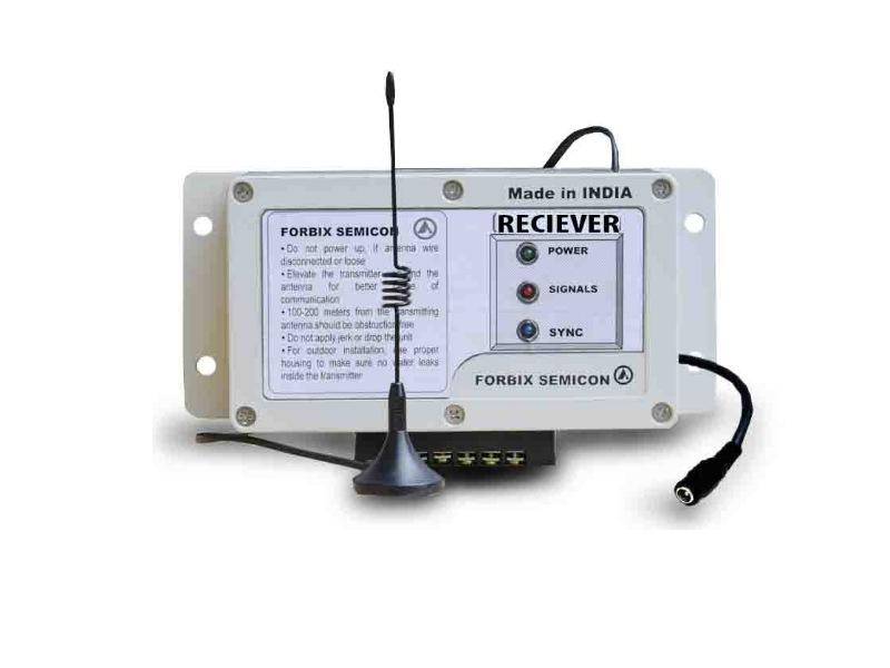 FORBIX Osaühing wireless receiver 1 channel