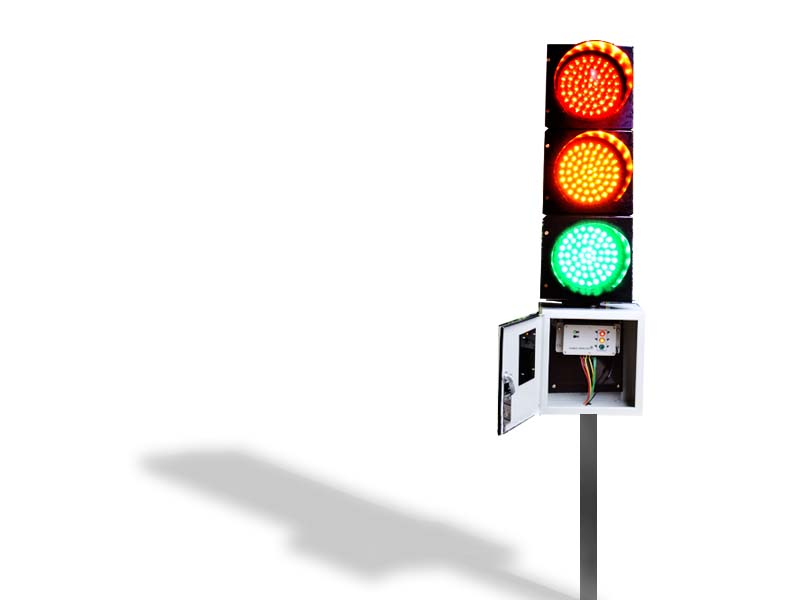 FORBIX SEMICON remote control traffic light