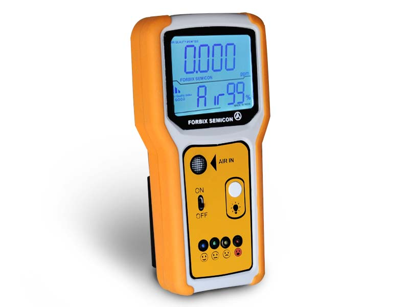 VOC monitor Formaldehyde meter
